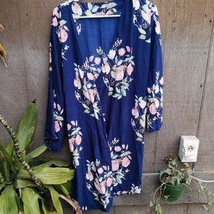 Other - Swim cover up size M
